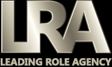 Leading Role Agency Logo